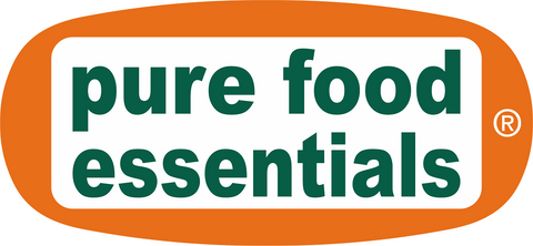 Pure Food Essentials, ORGANIC SPICES,  FODMAP Spices, Organic Herbs & Spices, Where to buy Pure Food Essentials