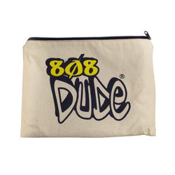 808 Dude Toiletry Bag - Ao Goodness