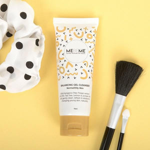 MEBEME Balancing Gel Cleanser 75ml | All Organic Store