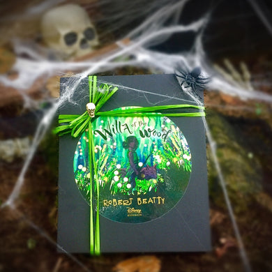 Willa's Halloween Gift Box