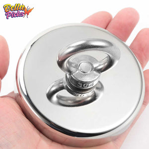 Treasure Seeker - Premium Deep Sea Neodymium Salvage Magnet