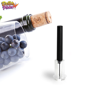MakeEasy Wine Cork Opener