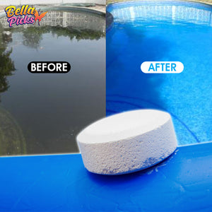 Pool Sanitizing Tablets