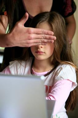 Technology And Children: A Negative Effect On Health?