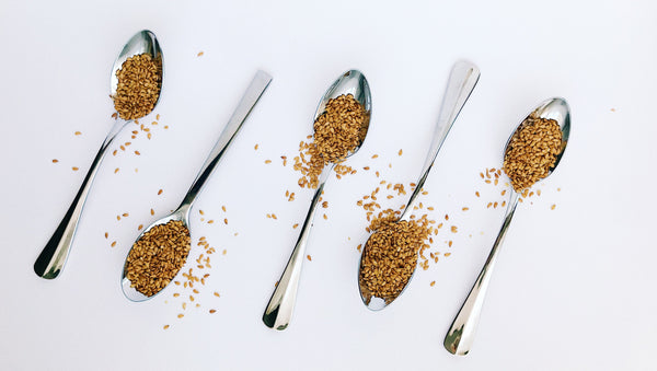 Flaxseed, Exercise and Your Heart