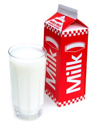 Milk – It Does A Body Something, For Sure