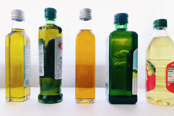 The Fraud in Your Pantry: Exposing Fake Olive Oil