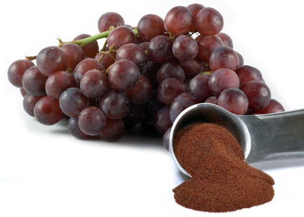 Grape Seed (Extract) Kills Germs