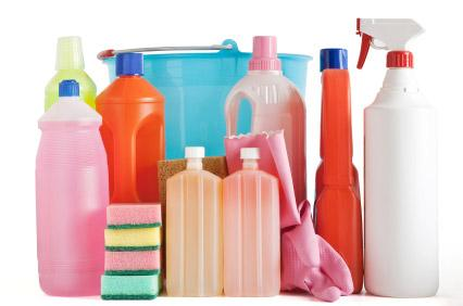 Solvents In The Home And Workplace