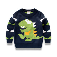 Laden Sie das Bild in den Galerie-Viewer, Tee for Kids - Hello Dino
