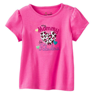 Summer Tee for Girls - Funny Game