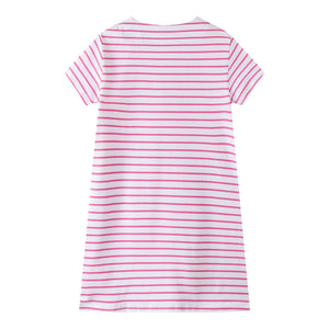 Little Spring Dress for Your Little Princess - Funny Game