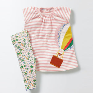 Summer Sets for Little Girls