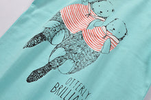 Laden Sie das Bild in den Galerie-Viewer, Summer Tee for Girls - Funny Game