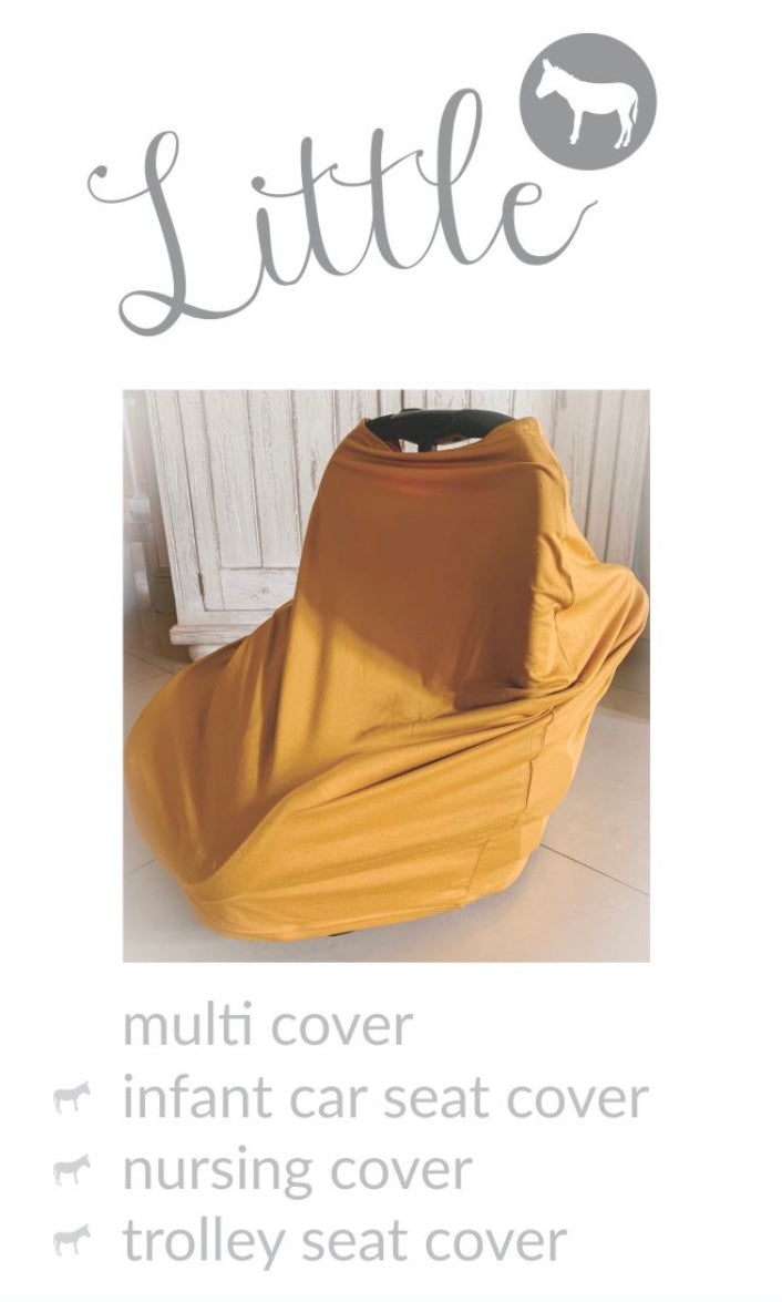 Multi Cover (dusty pink)