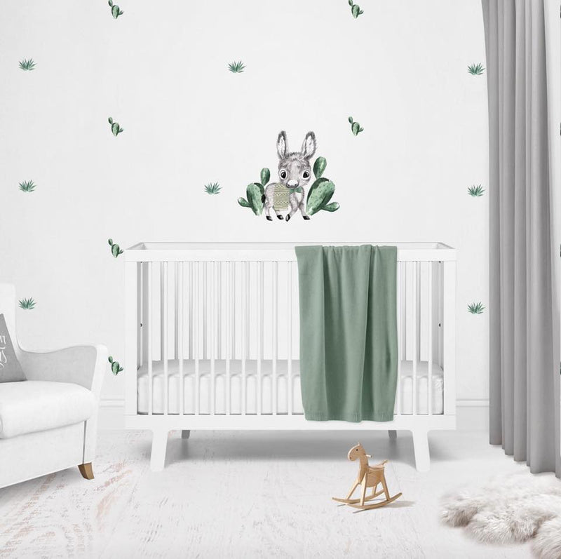 Couture Wall Decals