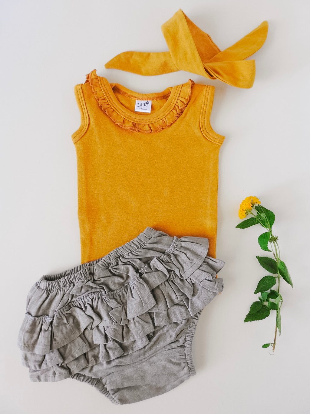 Little miss sunshine set