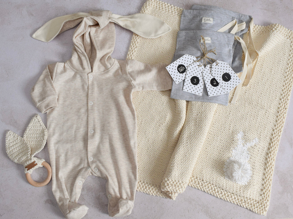 Bunny newborn bundle