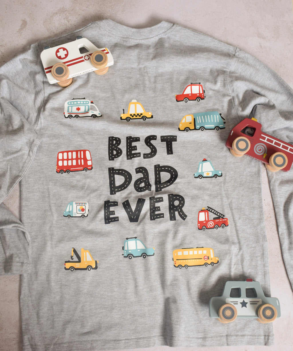 Dad Sleep Shirt