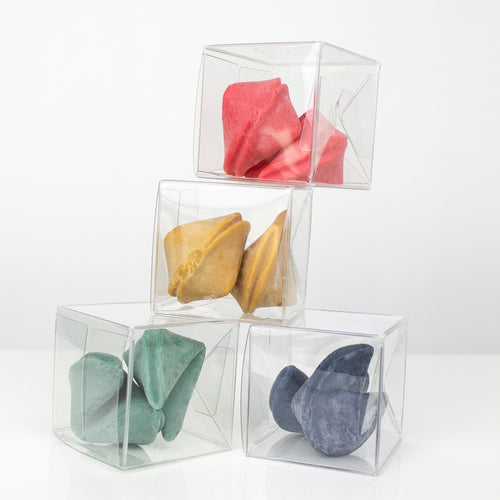Fortune Cookie Assorted 4-Box Soy Wax Melt
