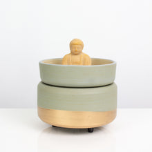 Load image into Gallery viewer, Buddha Soy Wax Melt - Lan.i.kai