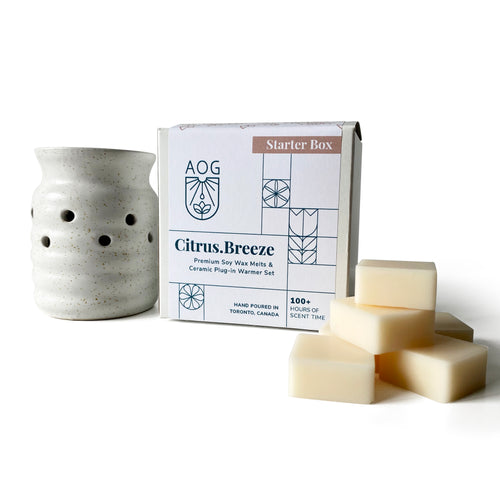 Citrus.Breeze Starter Box