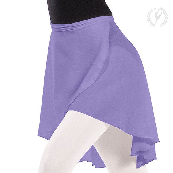 "Eurotard 19"" Wrap Skirt"