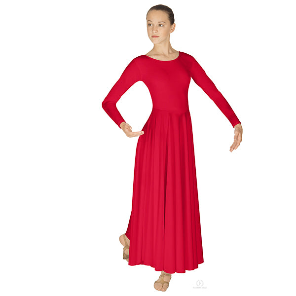 Eurotard Simplicity Praise Dress-Adult