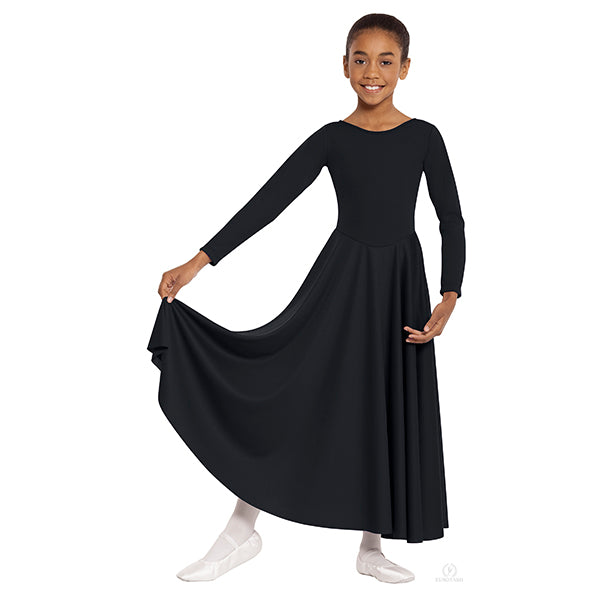 Eurotard Simplicity Praise Dress-Child