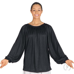 Eurotard Adult Peasant Top