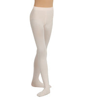 Capezio Child Footed Ultra Soft Tight