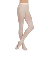 Capezio Child Convertible Ultra Soft Tights