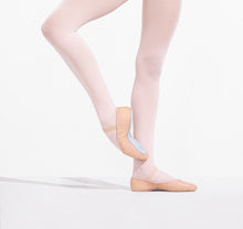 Capezio Daisy Full Sole Leather Ballet-child/toddler