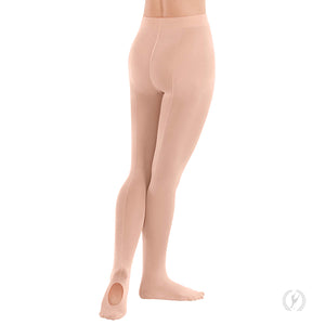 Euroskins Back Seam Convertible Tights