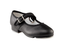 Capezio Mary Jane Tap Shoe-toddler