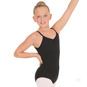 Eurotard Child Pinch Front Camisole Leotard