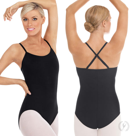 Eurotard Built-In-Bra Leotard