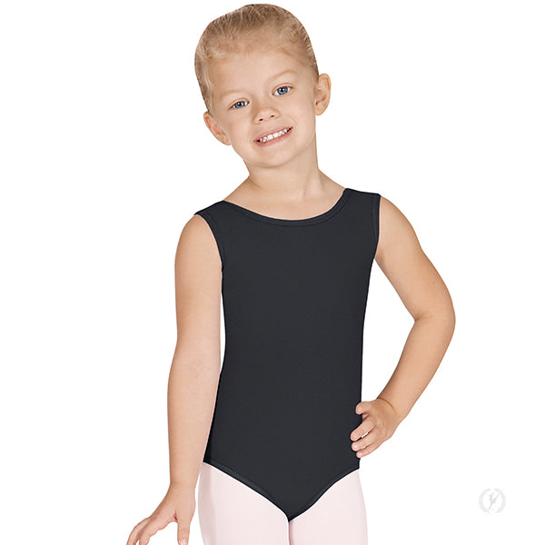 Eurotard Child Basic Tank Leotard