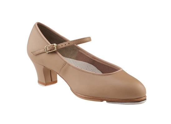 Capezio Tap Jr Footlight Shoe