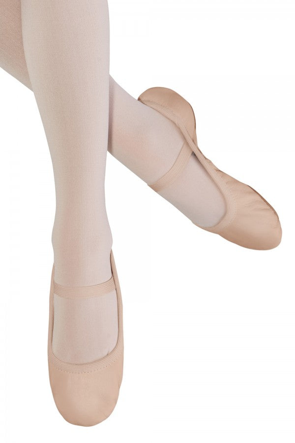 Bloch Giselle Full Sole Leather Ballet
