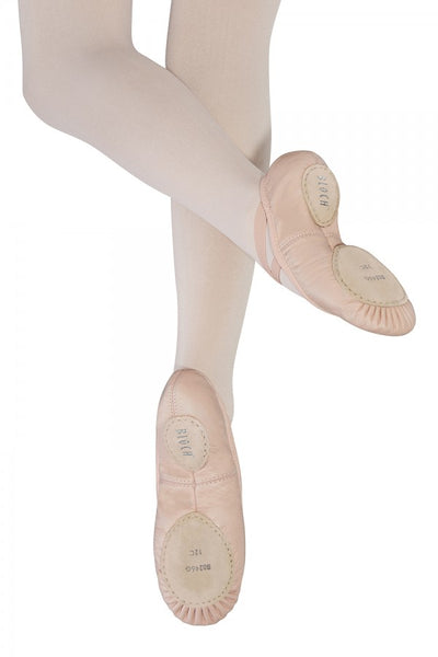 Bloch Odette Split Sole Leather Ballet