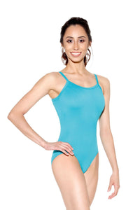 So Danca Child Princess Seam Camisole Leotard