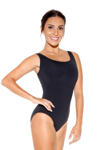So Danca Basic Adult Tank Leotard