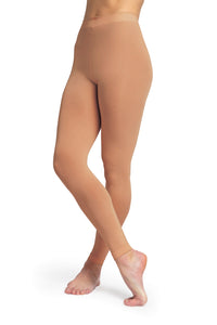 Bloch Contoursoft Footless Tight-Adult