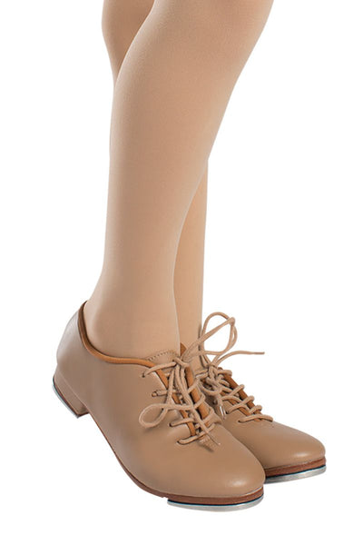 "So Danca ""Torrin"" Lace Up Tap Shoe"