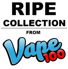 Vape 100 Blends