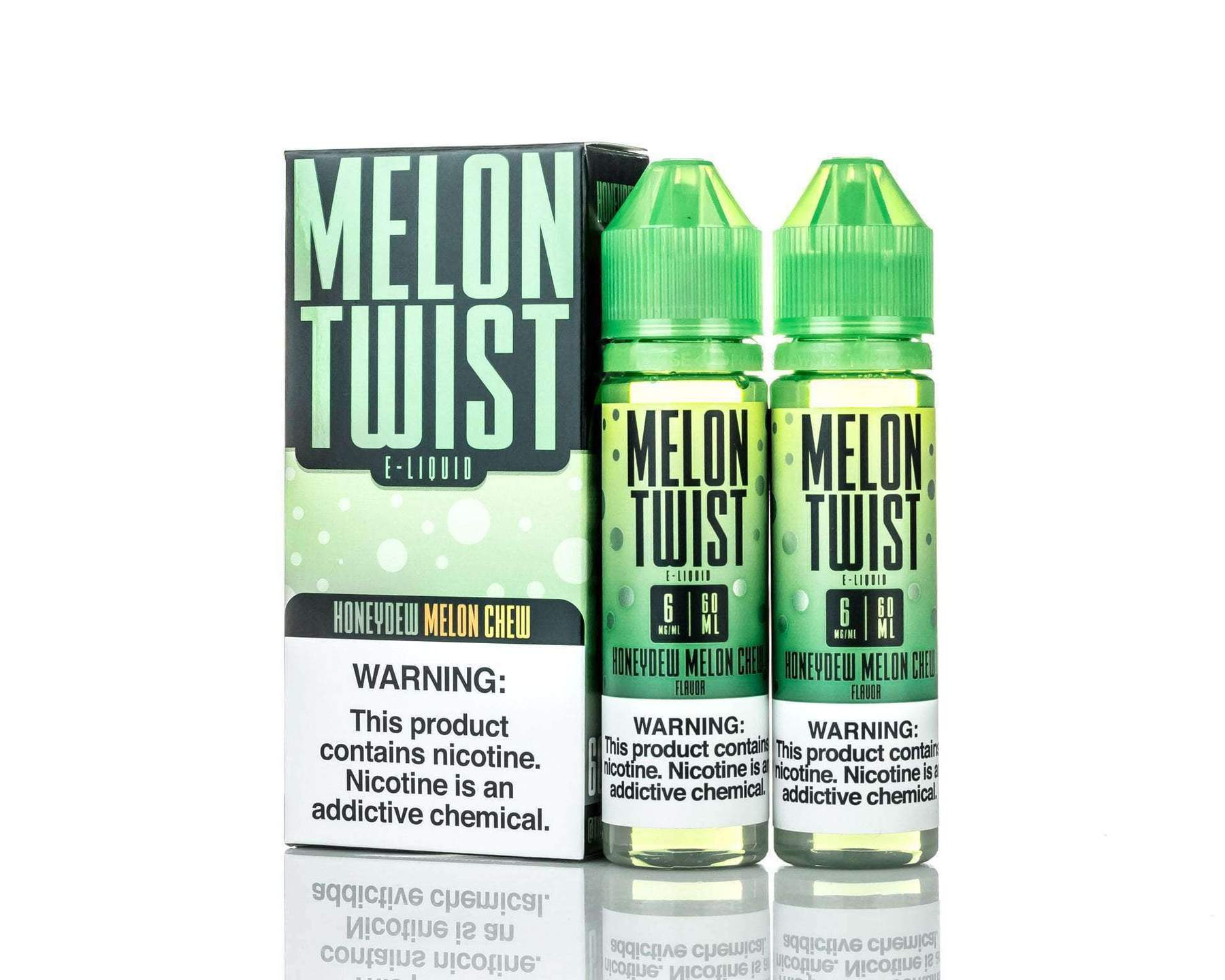 Twist E-Liquid - Honeydew Chew