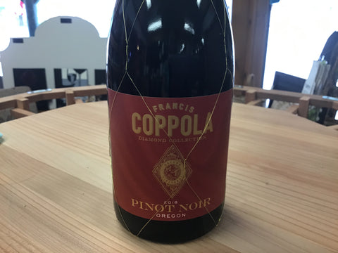 Coppola Pinot Noir (Oregon)