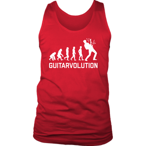 Guitarvolution Tank Top