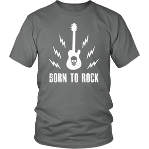 Born To Rock T-Shirt